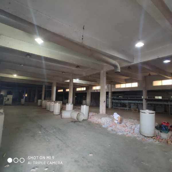云亭原纺织厂房出租