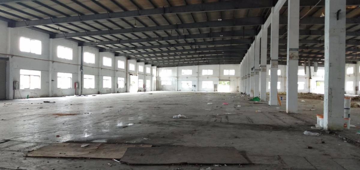 玉山镇4900平米厂房出租