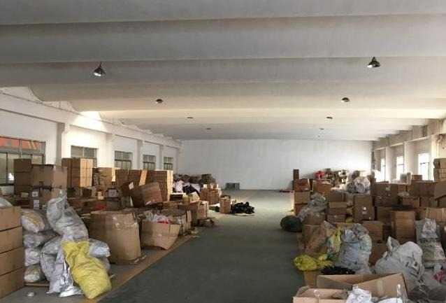 璜土小湖工业园5000平标准厂房出租