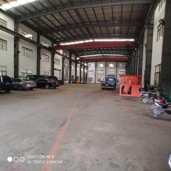 城东高新区机械厂房出租