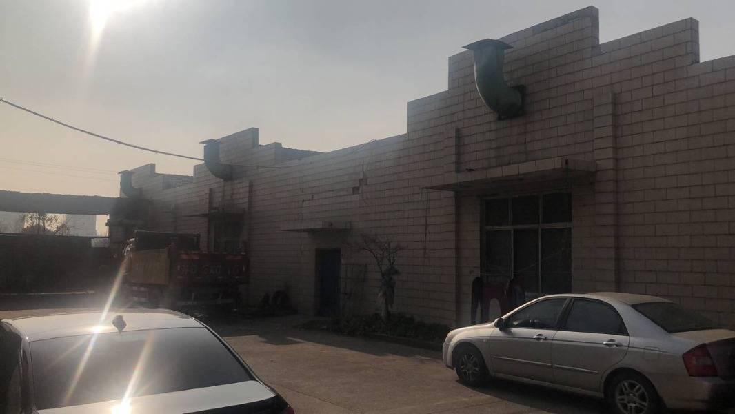 江阴梅园500平厂房出租 适用仓库等轻工行业