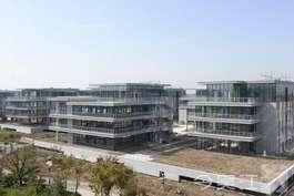 厂多多苏州智慧城市产业园