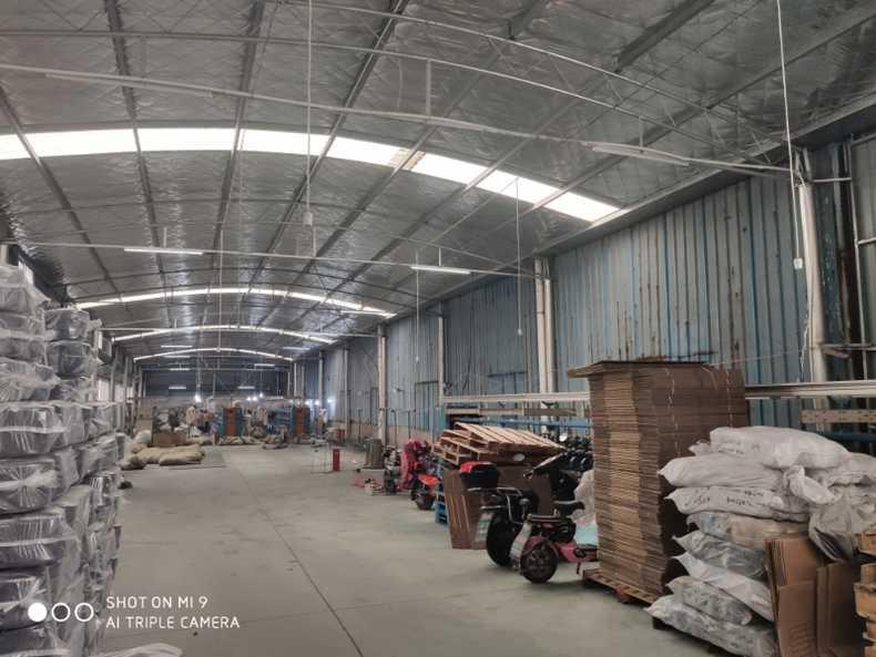 云亭工业园区800平方厂房出租
