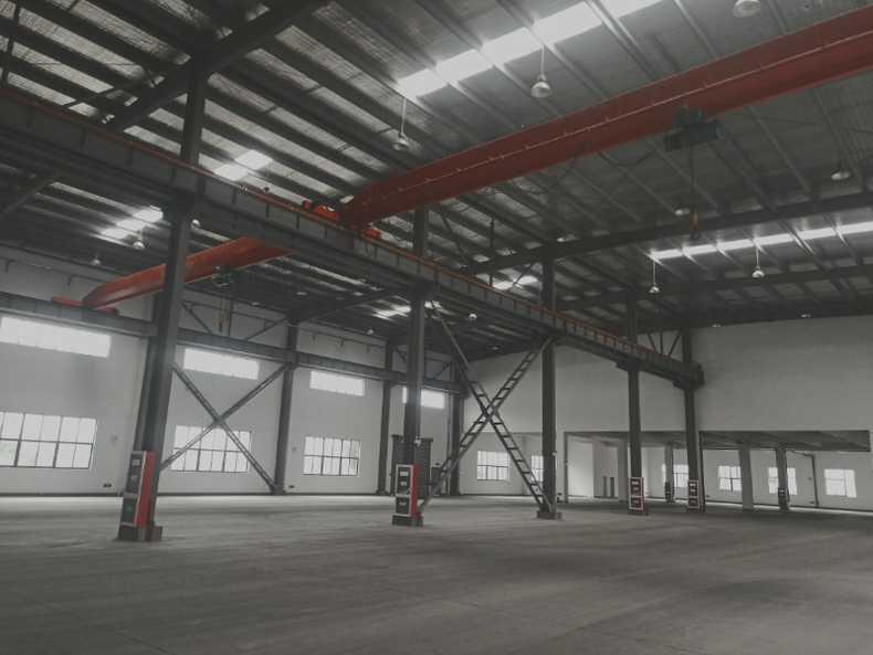 出租开发区标准厂房