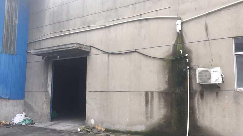华西村厂房出租 在工业园区内
