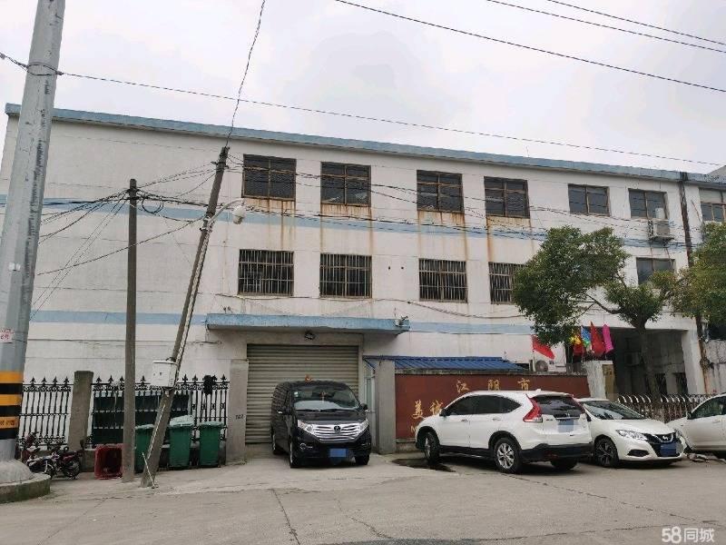 云亭三层厂房低价出租 3000平带货梯