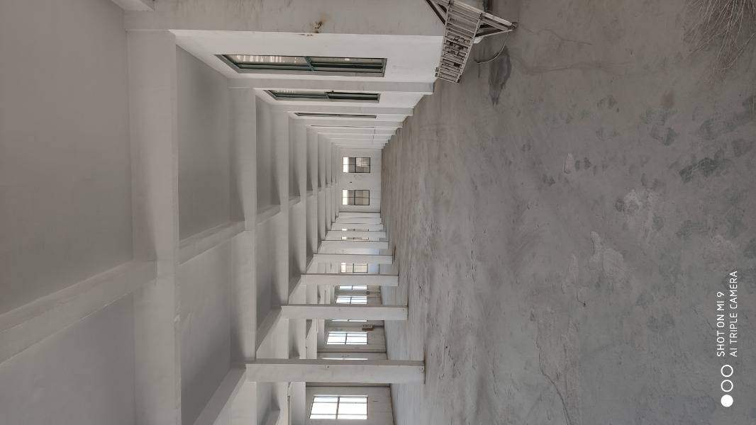 城东蟠龙山工业园区厂房出租