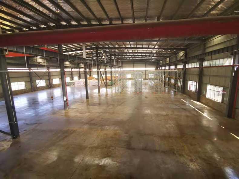 常福工业园