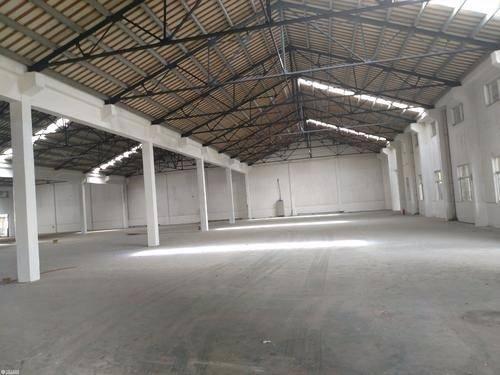 集体土地5亩 厂房4500平米  总价600万