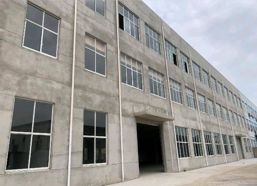 江阴长泾新建标准厂房出租 层高6米 有电梯