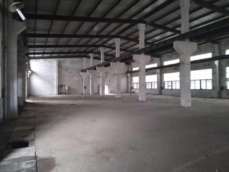 开发区独门独院厂房