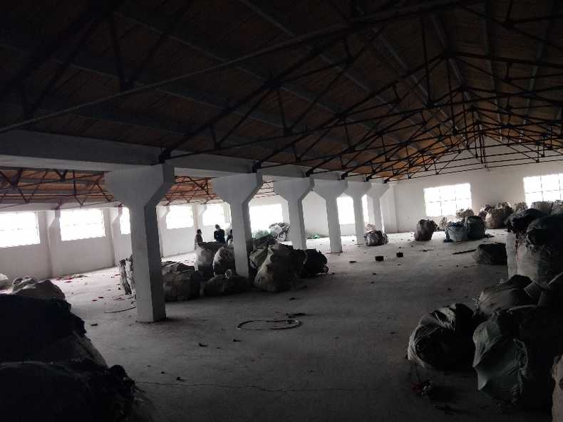 江阴祝塘镇工业园3000平米