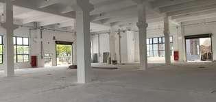 出租 巴城62000平米标准厂房