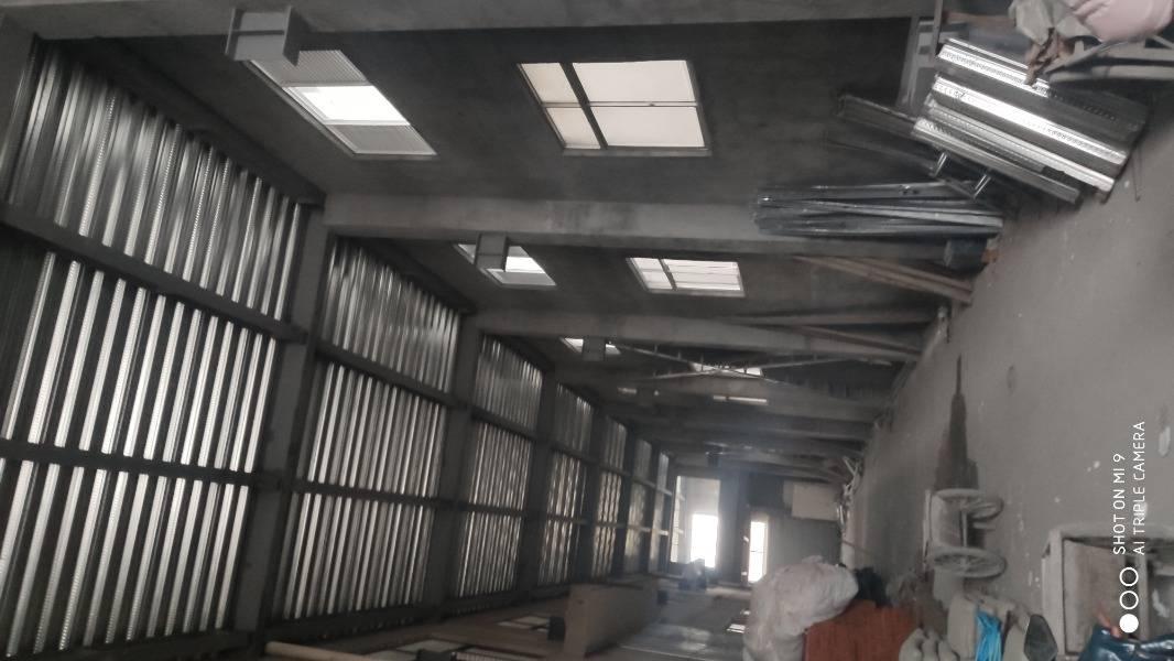城东蟠龙山路新建标准厂房出租
