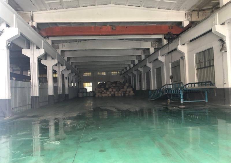 出租江阴城东600平高品质车间