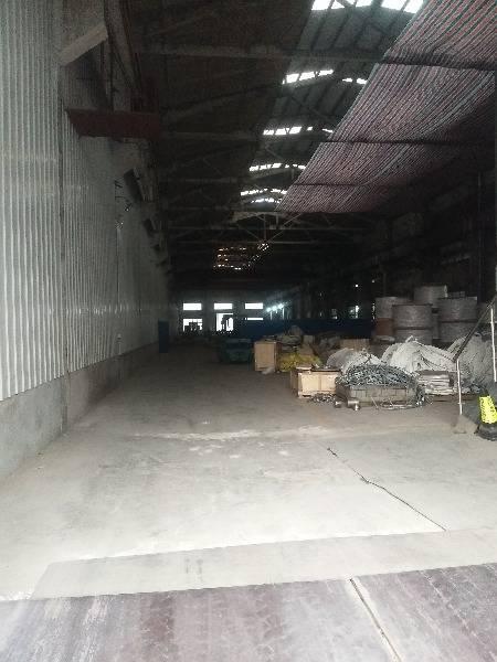 云亭标准厂房1500平