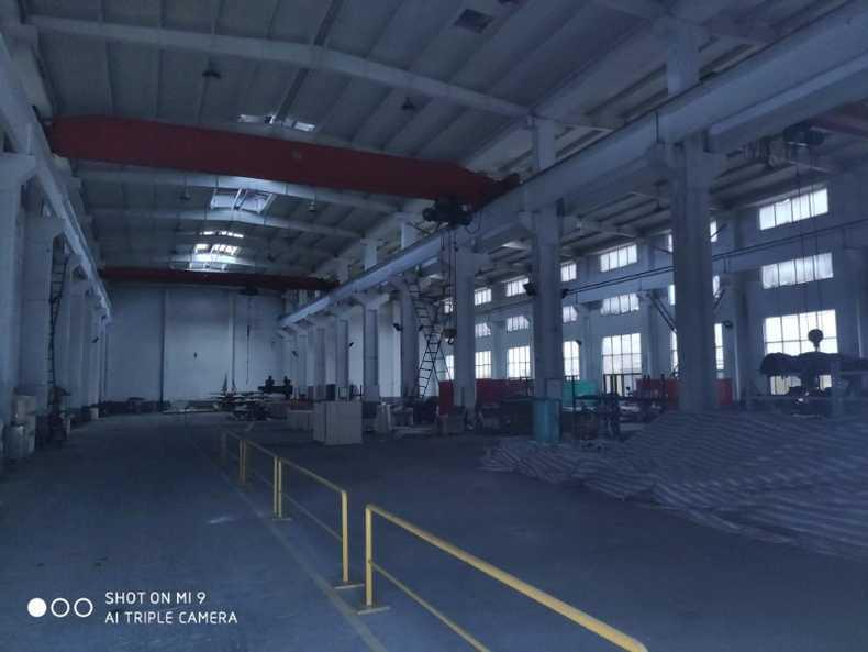 山观机械厂房出租
