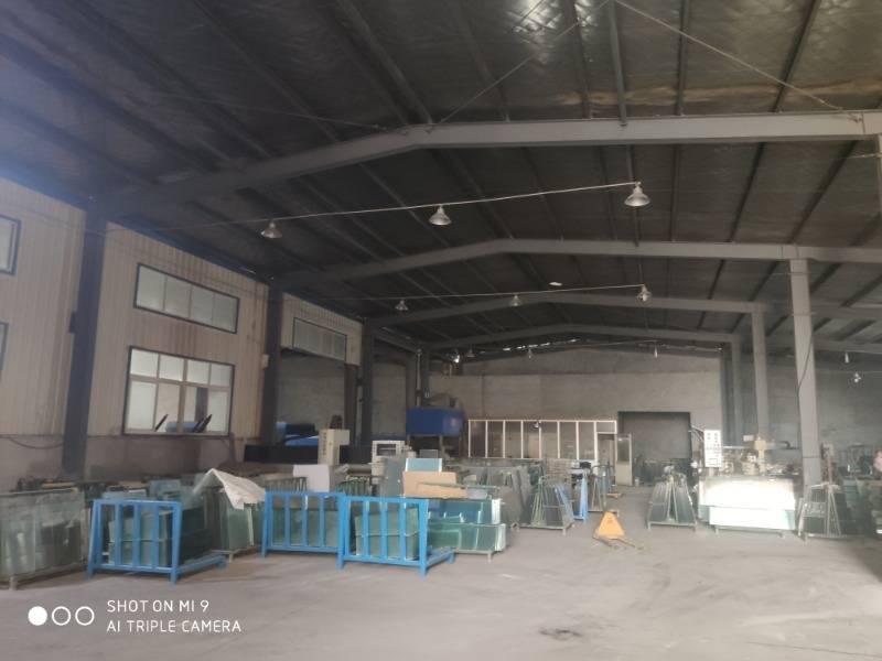 峭岐2000平方厂房出租包办木制品环评