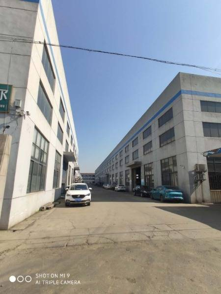 周庄长寿1300平方机械厂房出租