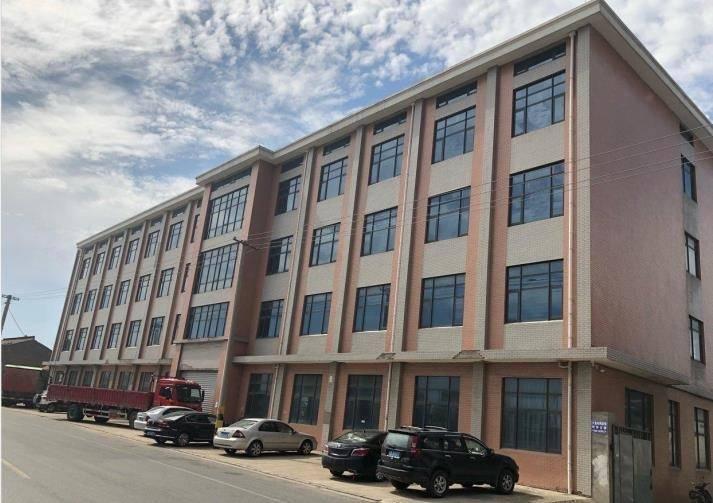 南闸5000平厂房出租 四层可分租 层高4米五