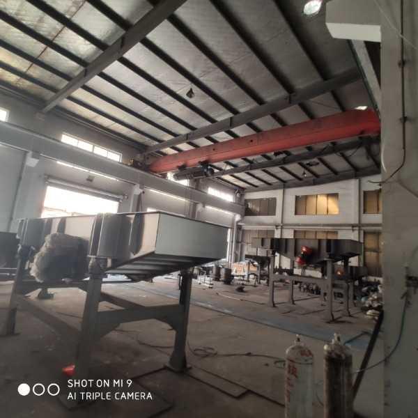云亭工业园区机械厂房出租