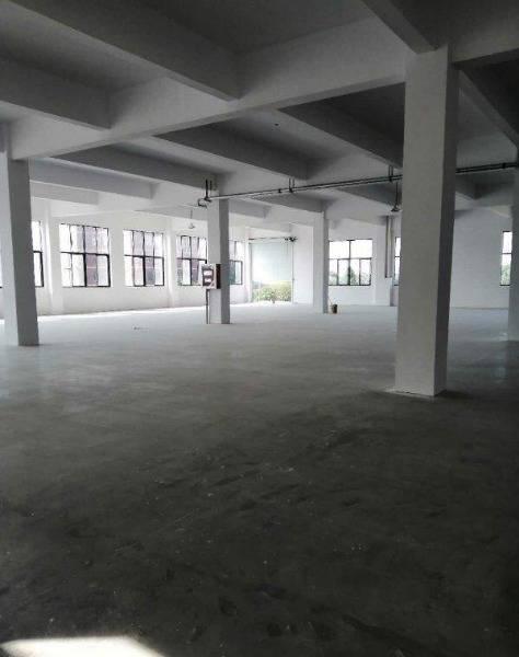 新建厂房1800平出租