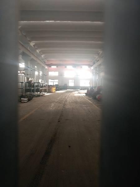 高新区 单层机械厂房