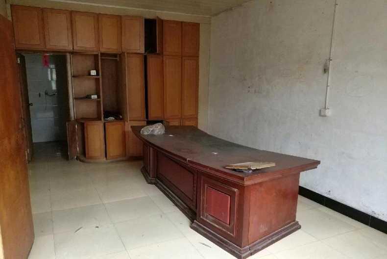 周庄650平厂房出租 价格好位置优 有办公室