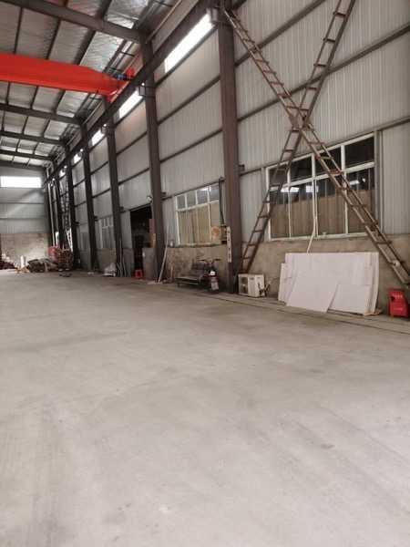 江阴华士标准机械厂房出租  1000平米