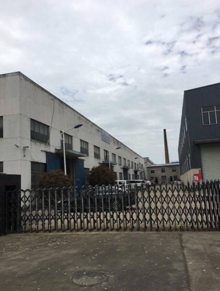 靠常州工业园区8000平厂房出租