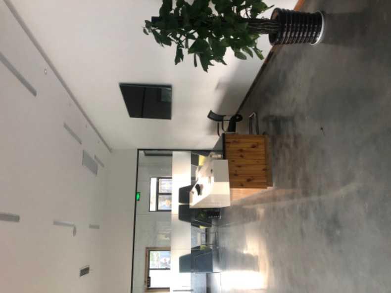 城北精装修办公室出租