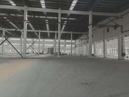 出租开发区4000平米标准厂房