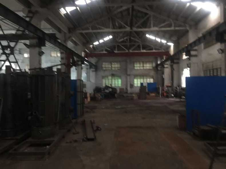 周庄周西村澄杨路边厂房出租