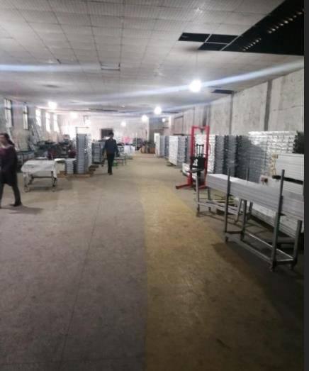 周庄700平厂房出租  地理位置非常优越 适合仓库轻加工