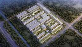 厂多多南京创新产业园