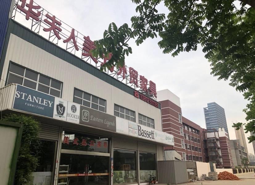 出租澄江城区850平门店
