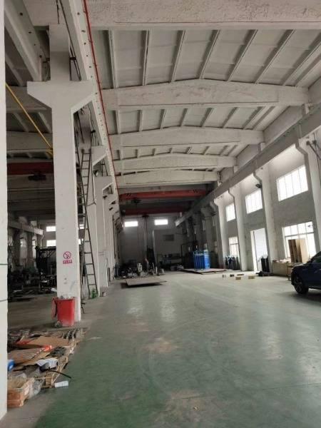周庄机械厂房出售