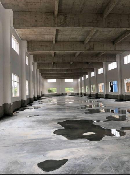 周庄标准新造厂房出租 1000平米