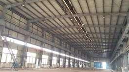 张家港 独门独院 31亩国土厂房 17000平米