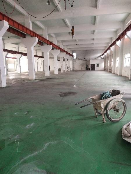 标准厂房出租2800平米