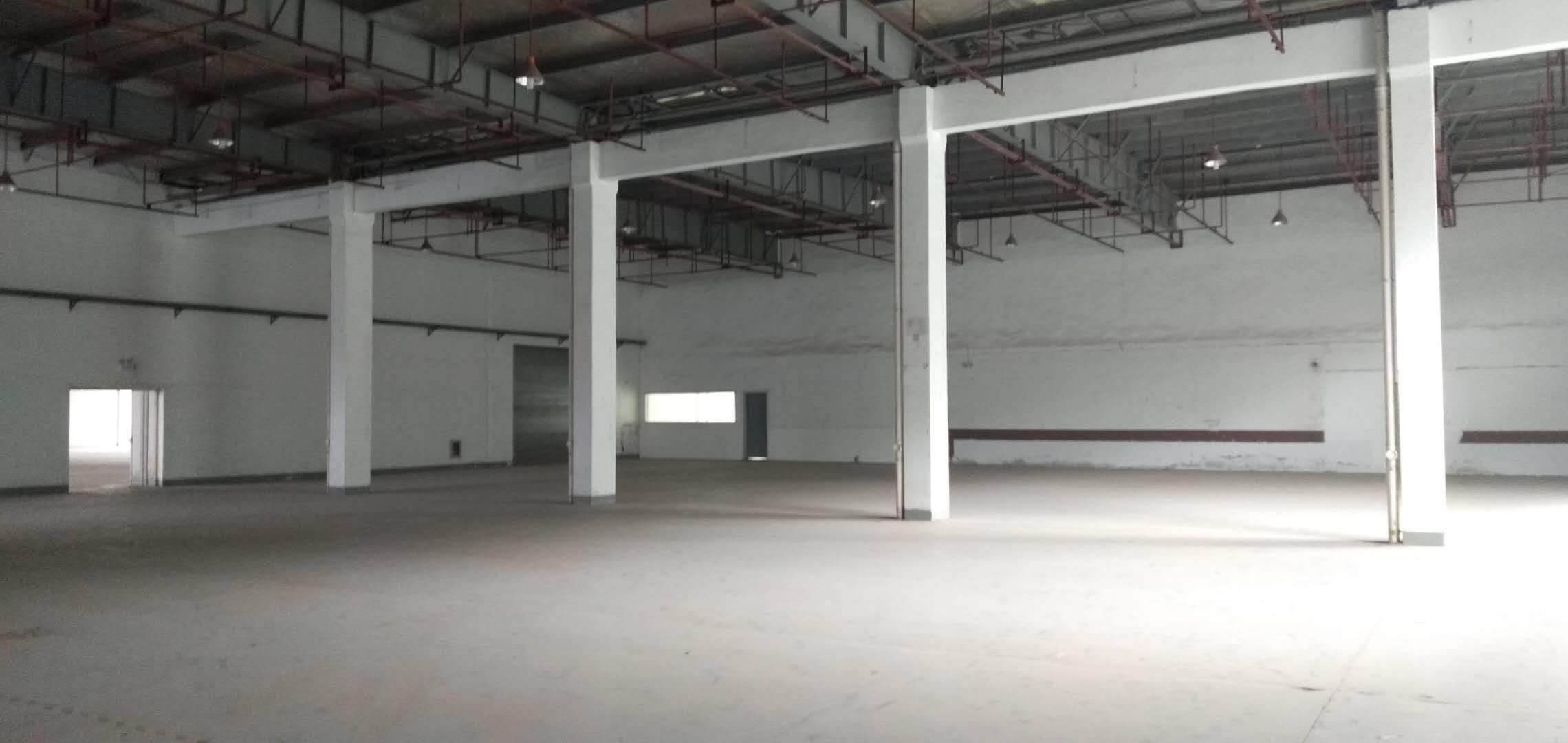 张浦5000平米厂房出租 场地大