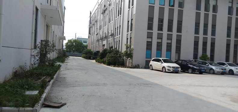 出租张浦高新区2000平米厂房