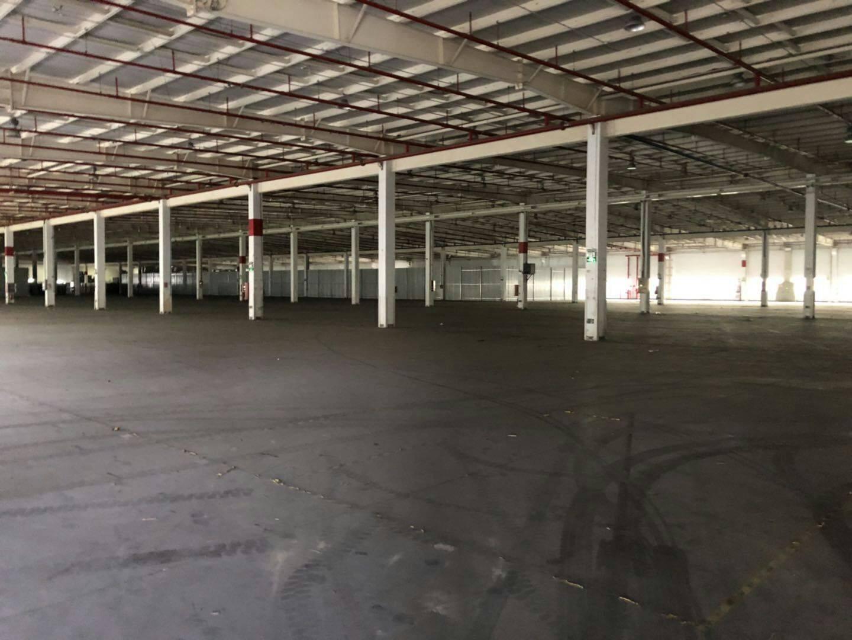 30000平方物流仓库