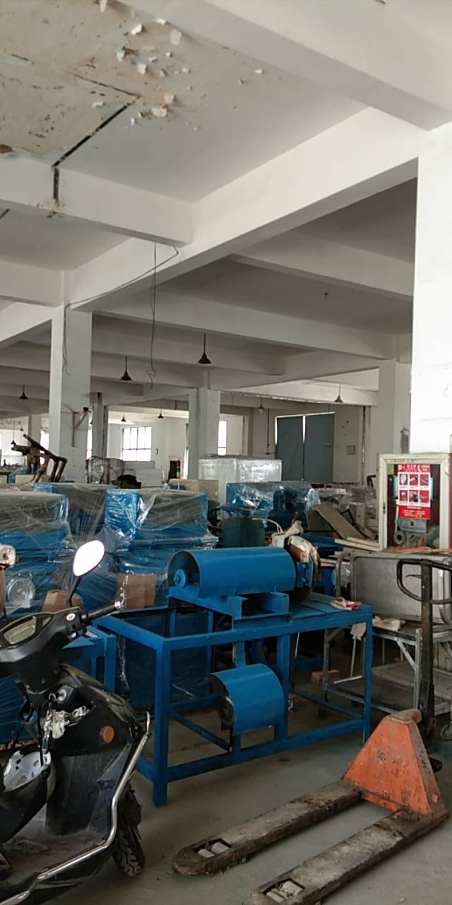 蓬朗500平米厂房出租