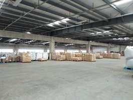 2600平米大型仓库,丙类消防