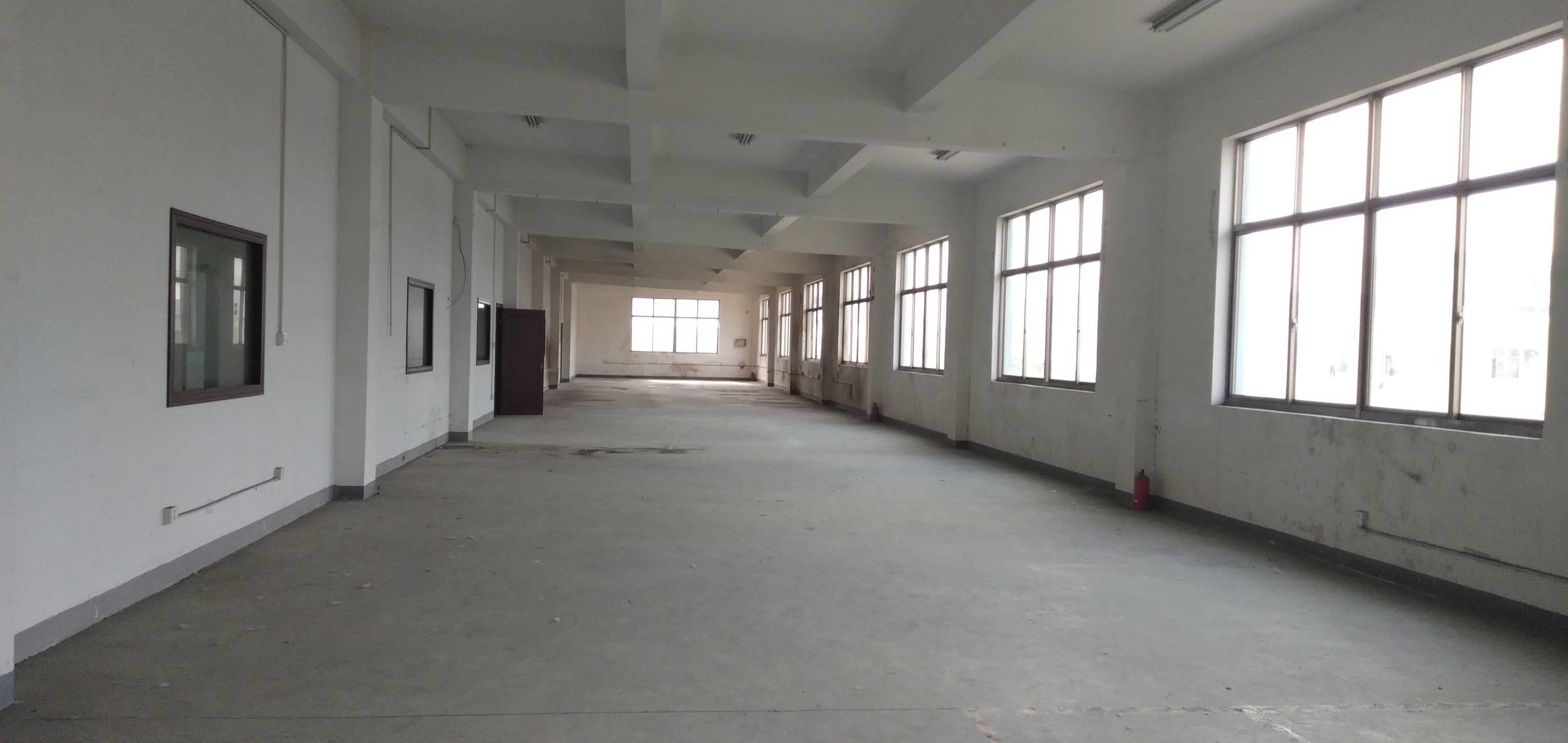 张浦790平米厂房出租