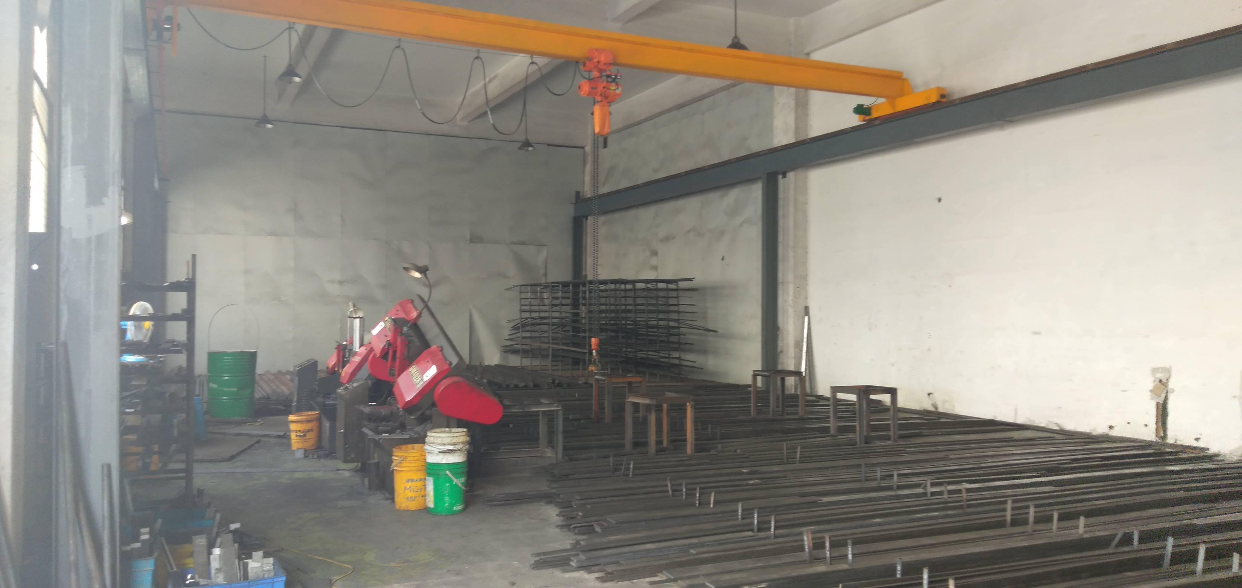张浦1100平米厂房出租 可分割 火车头