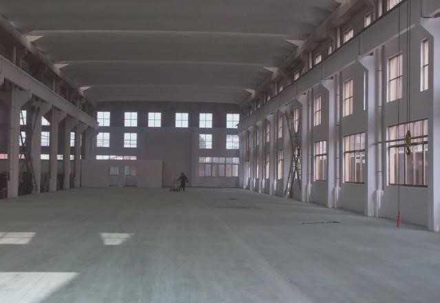 周庄标准厂房出租1000平方