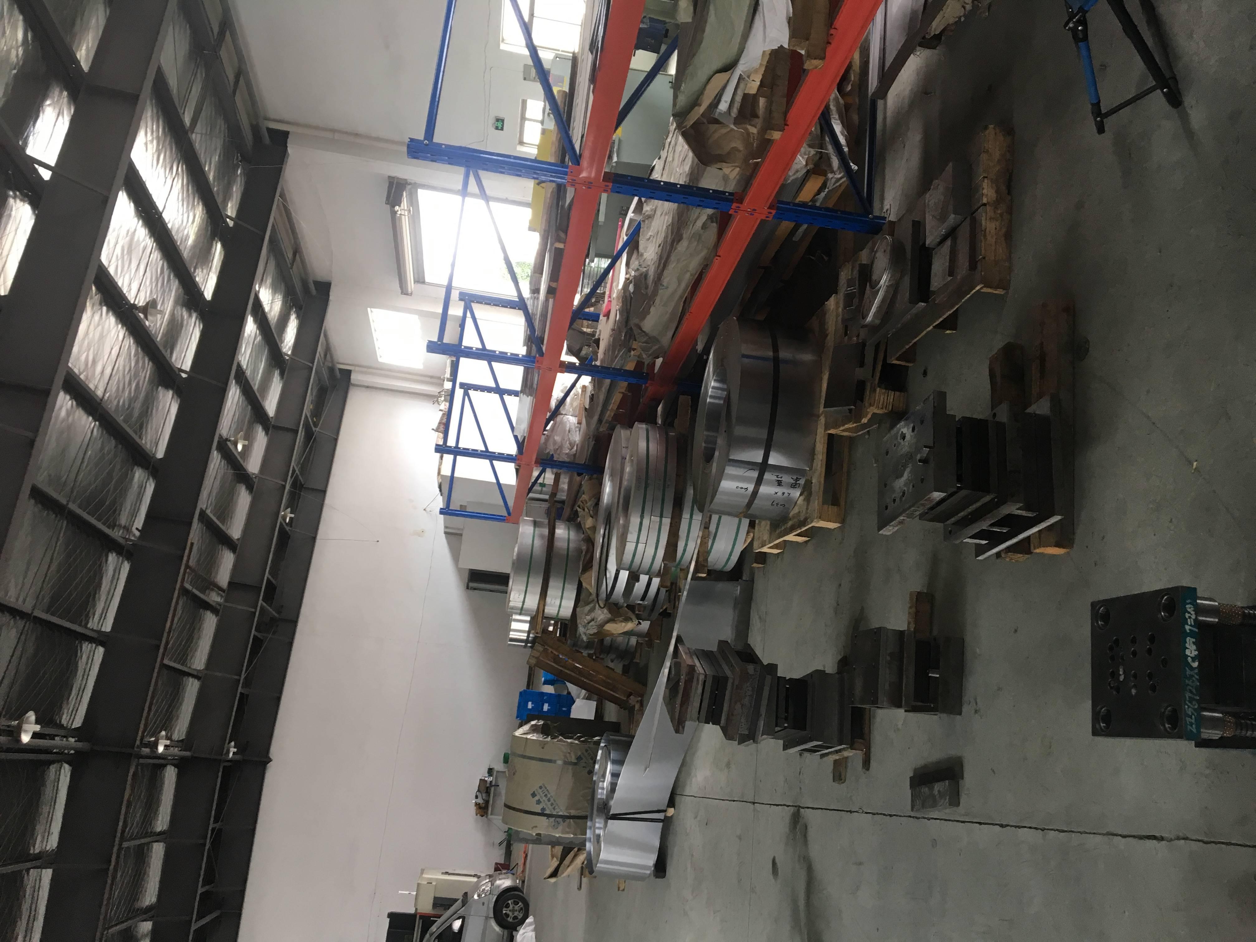 陆家日本工业园区500平厂房出租