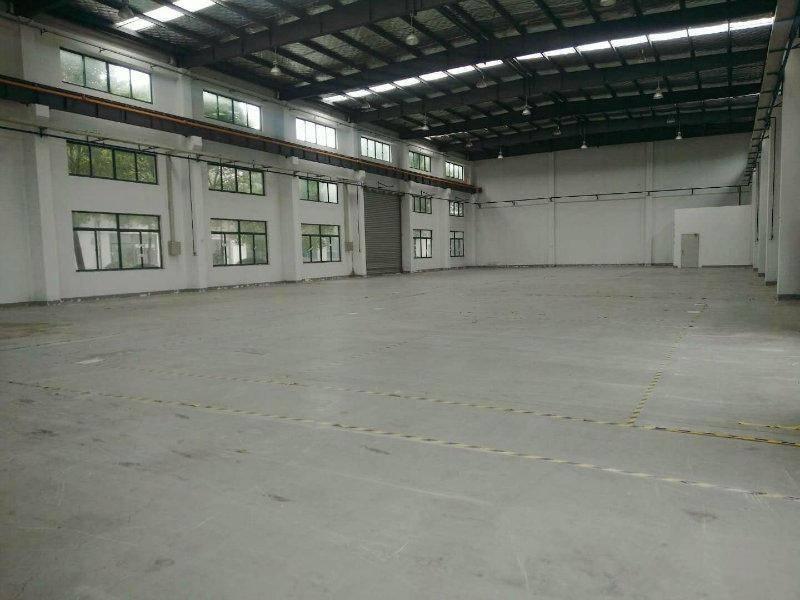 吴中区机械厂房1400平,形象好,位置好,适合多种行业